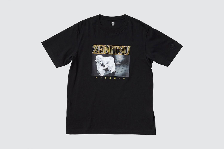 Demon Slayer Zenitsu T-Shirt