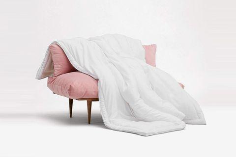 Cloud Queen Comforter