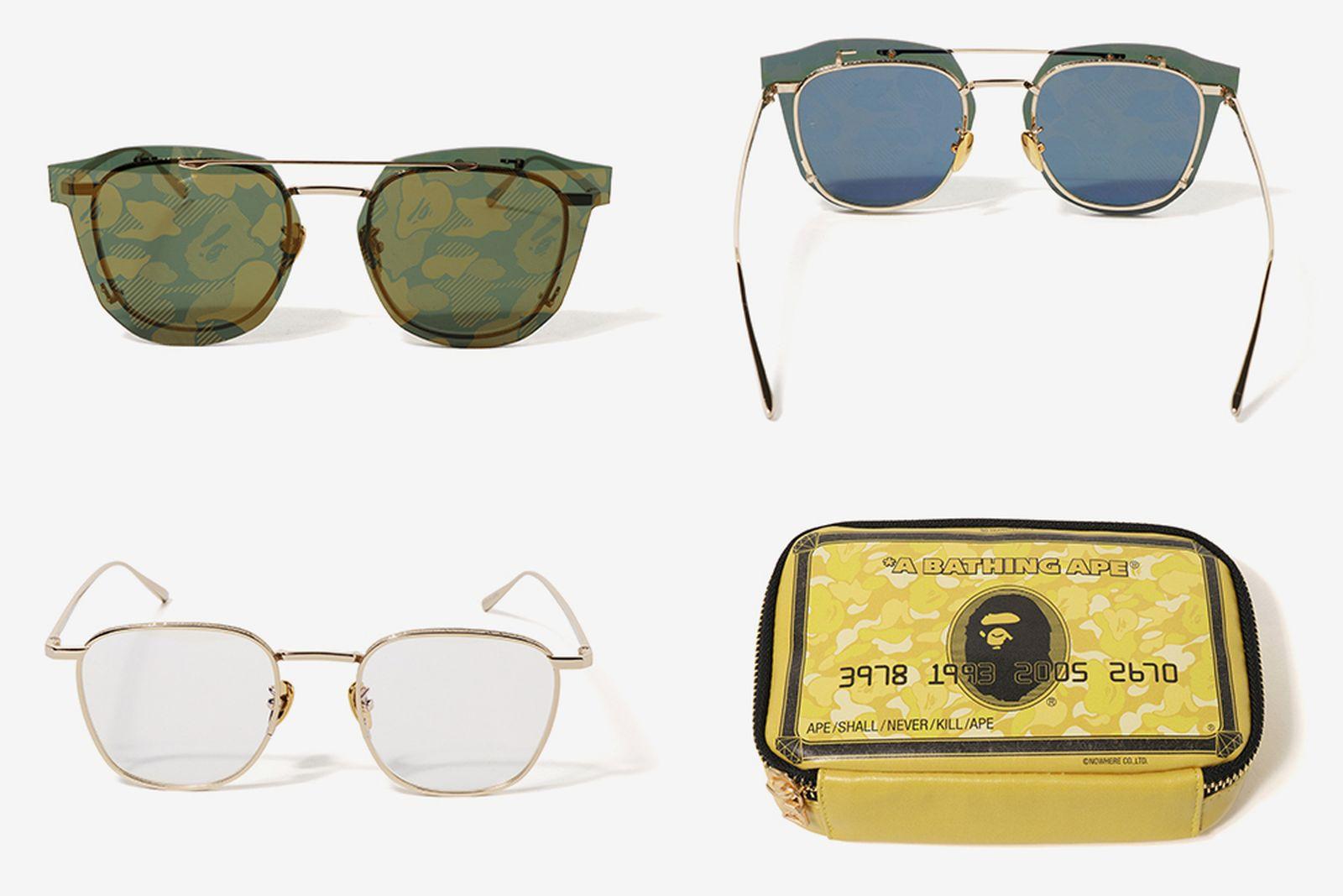 bape sunglasses 2019 A Bathing Ape