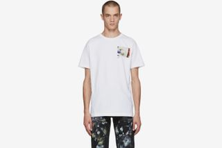 "promo code 1f35a da2e3 Virgil Abloh   SSENSE Debut ""CUTTING ROOM FLOOR"" Capsule Collection"