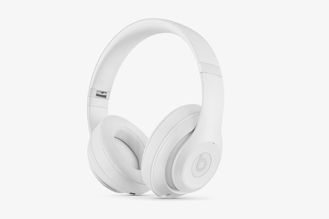 Snarkitecture x Beats by Dre Studio Headphones, 2014