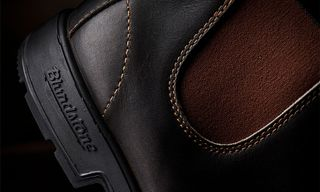 Blundstone Celebrates 50 Years of the Original #500 Series Boot