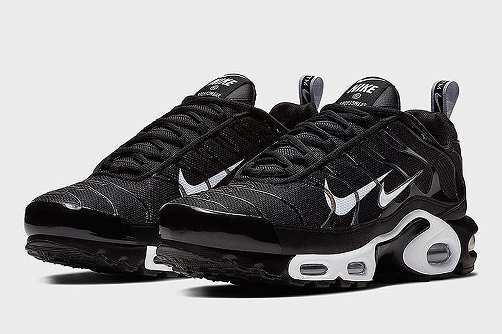 nike air max plus double swoosh release date price