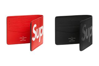 e0cca59ee8a Here's Every Piece From the Supreme x Louis Vuitton Collection
