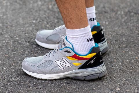 buy popular lowest price on feet shots of The 13 Most Underrated Sneaker Collaborations of 2018