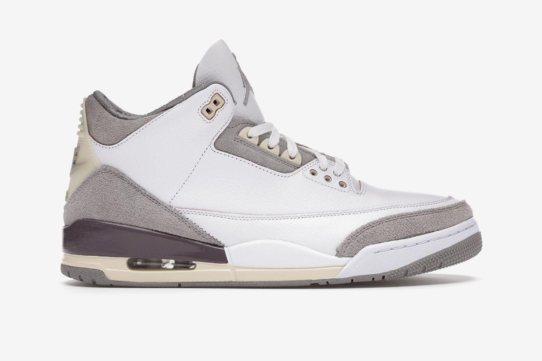 Air Jordan Retro 3 OG A Ma Maniere