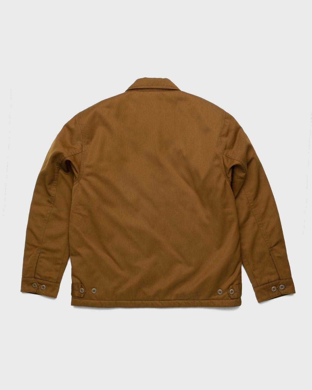 Carhartt WIP – Modular Jacket Tawny Rinsed - Image 2