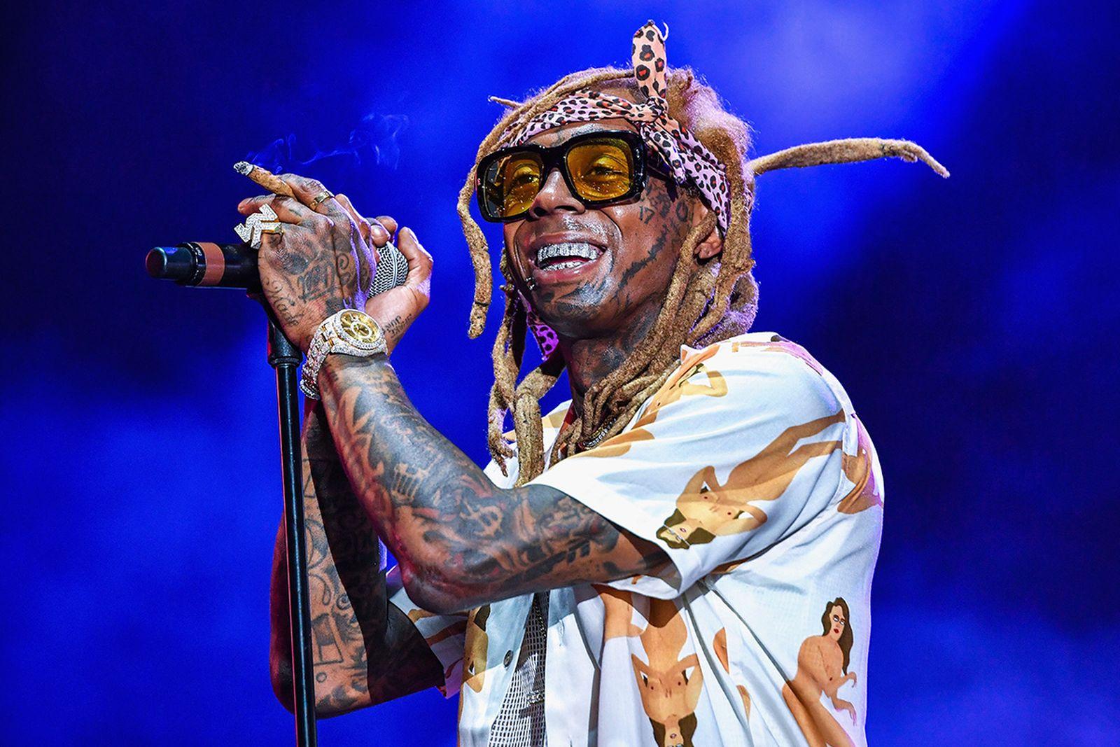 Lil Wayne Drops Revamped Free Weezy Album Stream It Here
