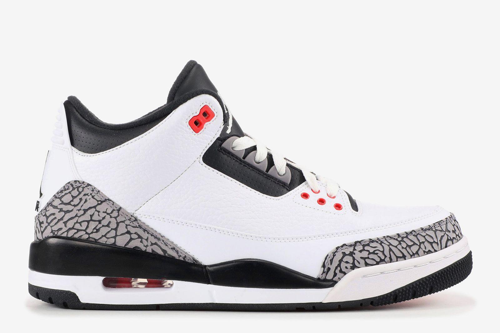 air jordan 3 history 4 Nike michael jordan