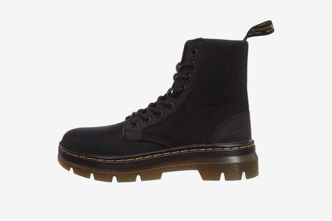 Nylon Combat Boot