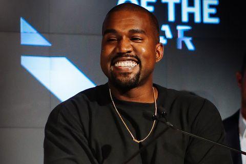 Kanye west pornhub award Lil Pump yeezy