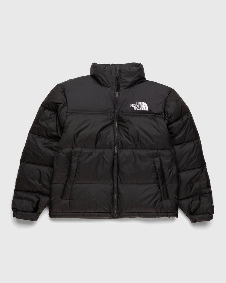 The North Face – 1996 Retro Nuptse Jacket Black