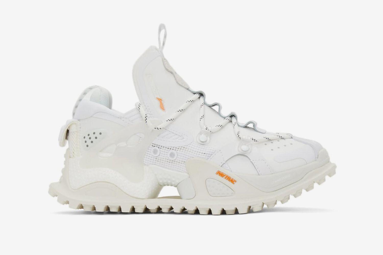 Titan Halo Sneakers