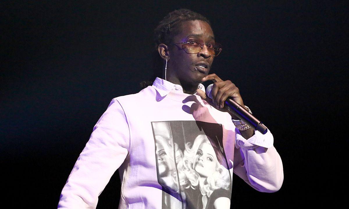 Young Thug Promises a Bobby Shmurda Collaboration