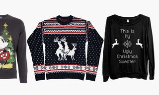 Buyer's Guide: Ugly Christmas Sweaters
