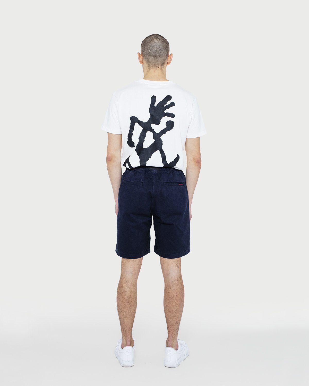 Gramicci — G-Shorts Double Navy - Image 4