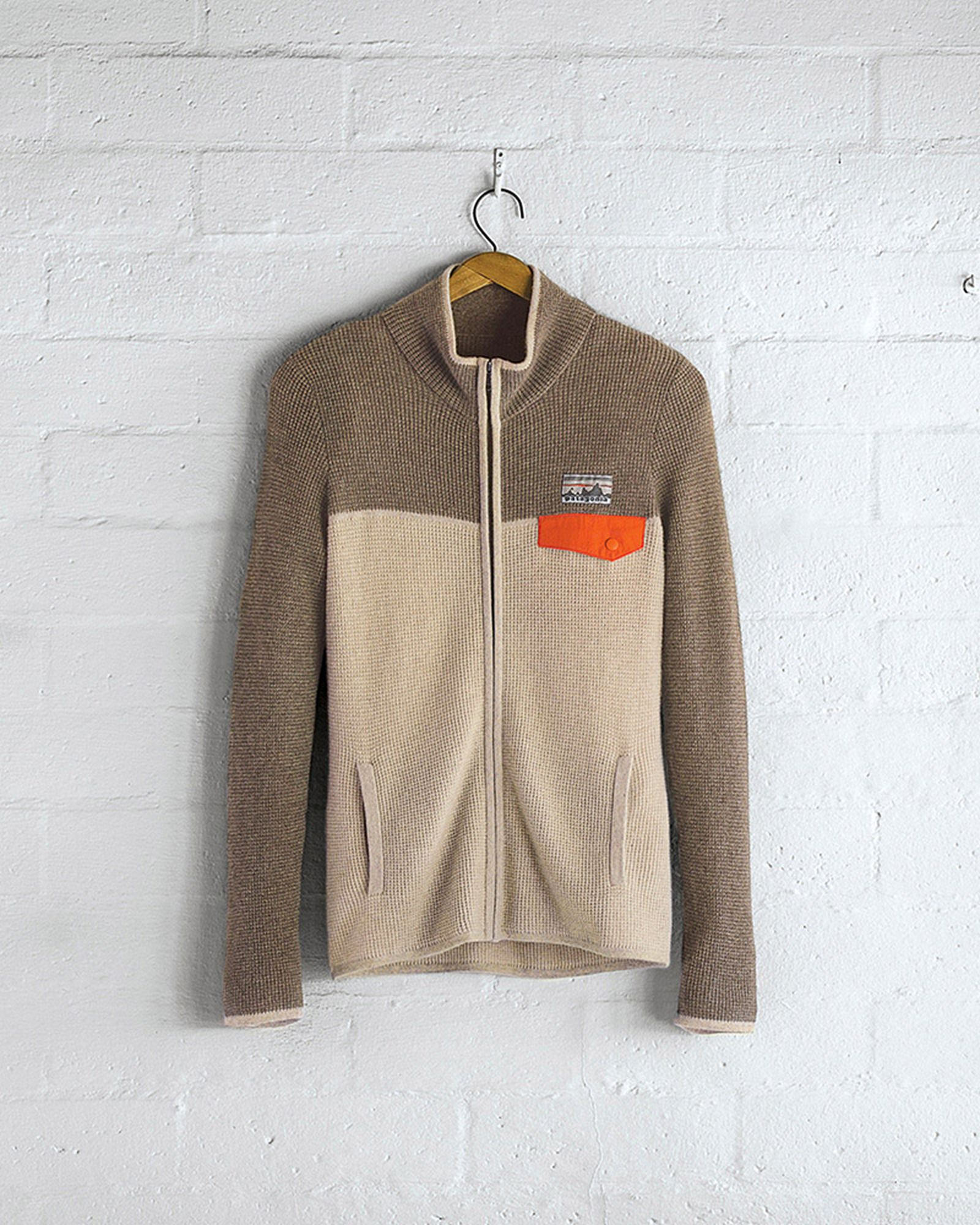 best sustainable fashion brands patagonia Armedangels Jungmaven Knowledge Cotton Apparel