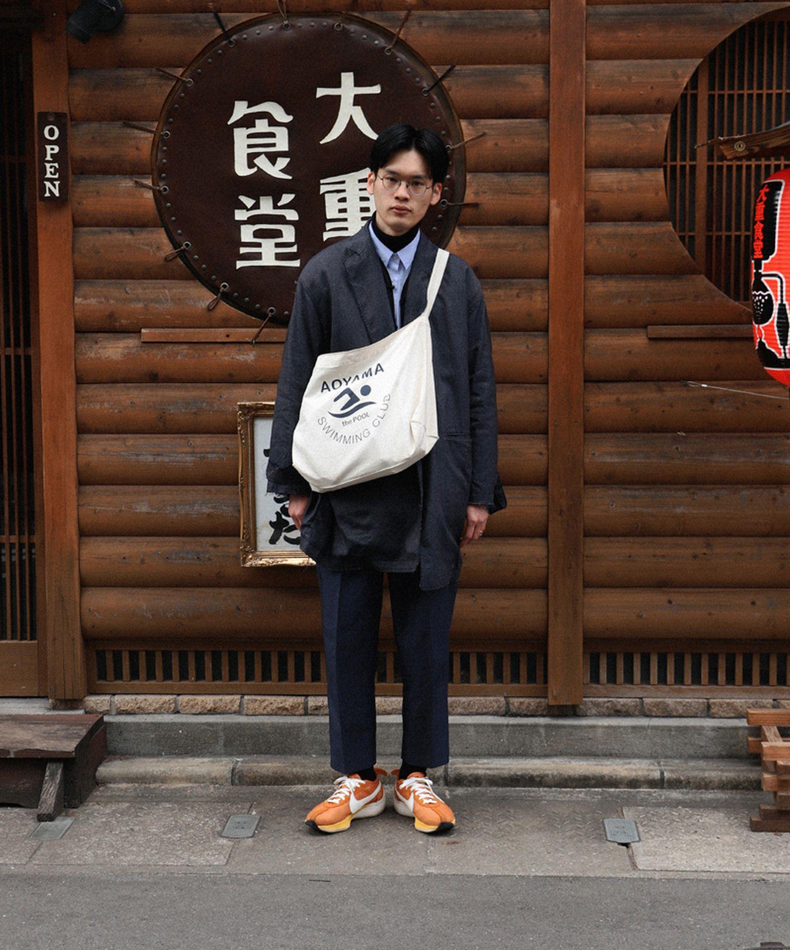 4tokyo street style march 2019 Nicolas Chalmeau