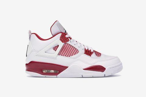 "Jordan 4 Retro ""Alternate 89"""