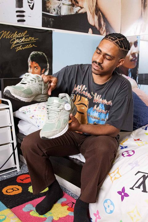 Cyril Palmer Shares His Biggest eBay Sneaker Shopping Tips 21
