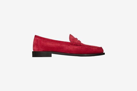 Le Loafer Monogram Penny Loafers