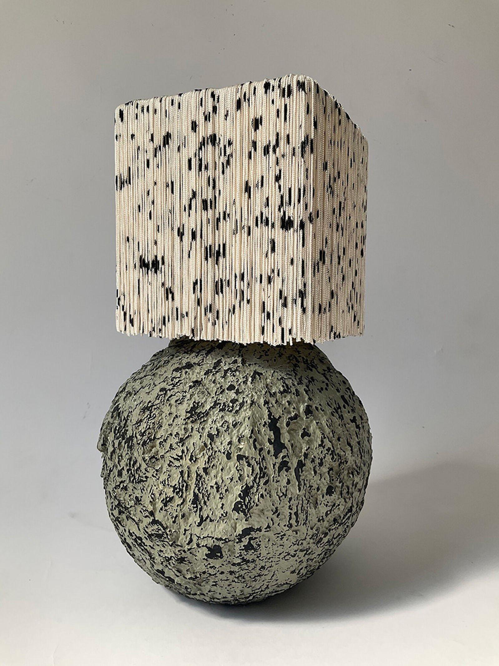 Hannah Bigeleisen / Domito Lamp