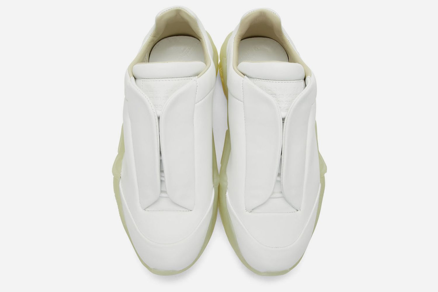 New Future Sneakers