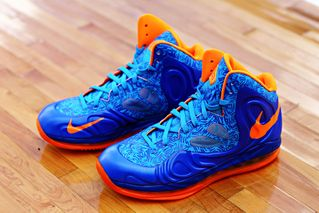 new concept ca8ac 6e984 Nike Hyperposite  Statue of Liberty     NYC    Highsnobiety