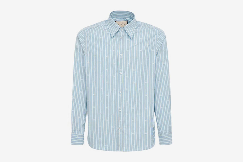 GG Stripe Shirt