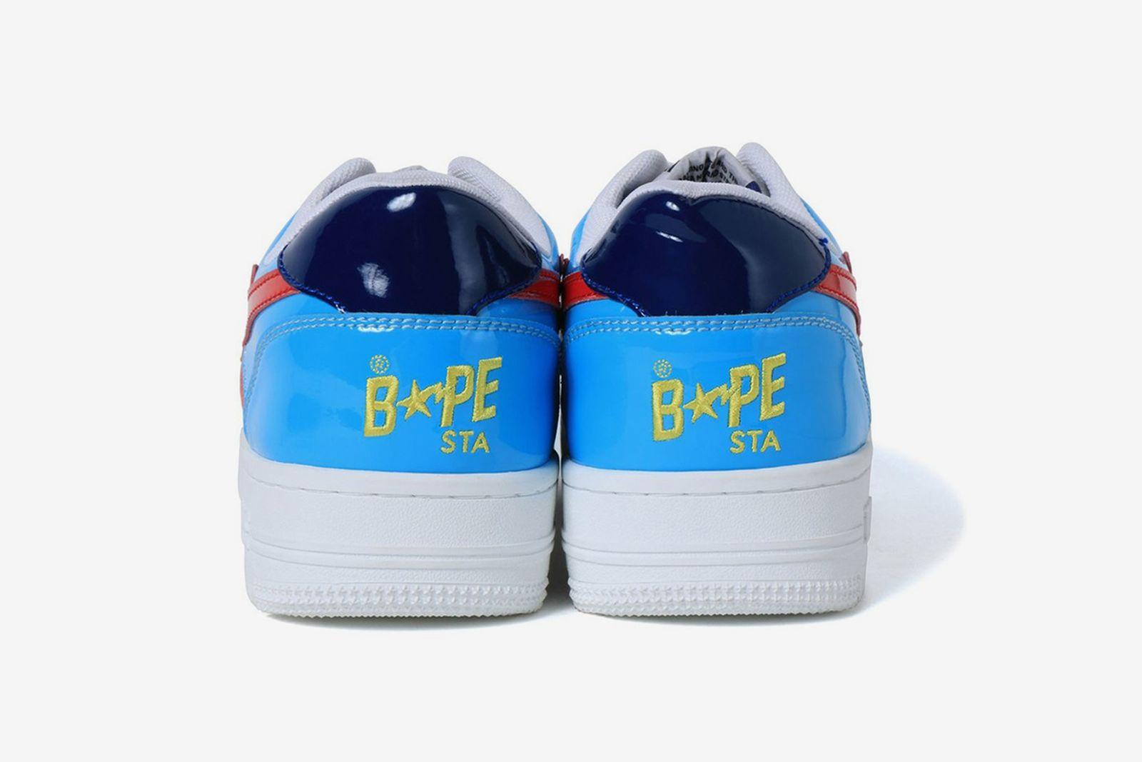 bape bapesta ss19 release date price A Bathing Ape