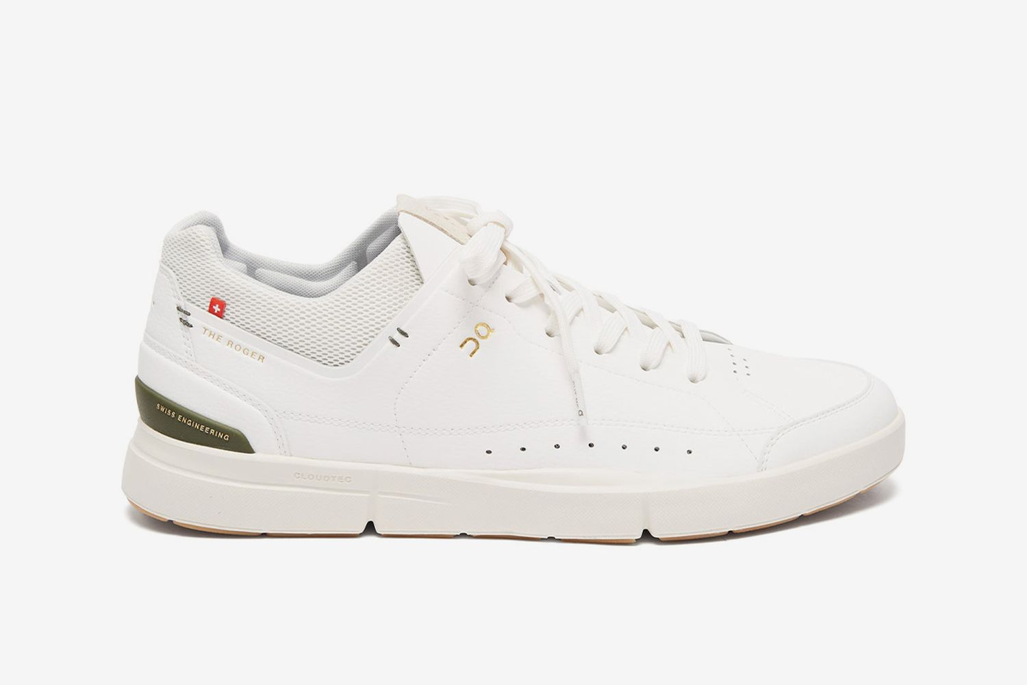 Roger Centre Court Trainers