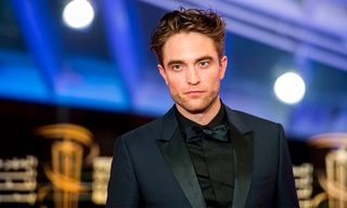 Robert Pattinson Reportedly Set to Be the New Batman