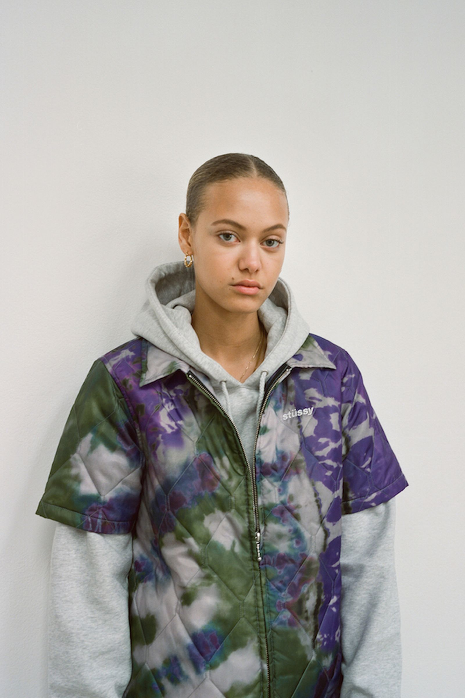 stussy women holiday 2018 Stüssy