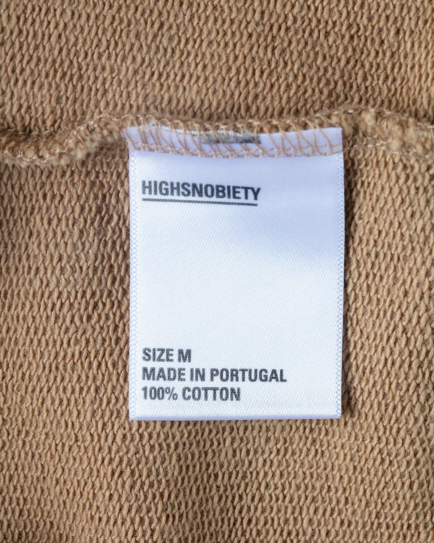 Highsnobiety — Hoodie Cork - Image 6