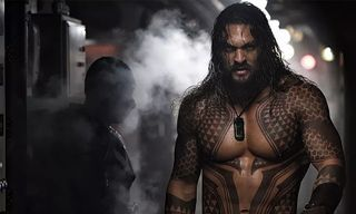 'Aquaman' Tops 'The Dark Knight Rises' as Highest Grossing DC Movie Ever