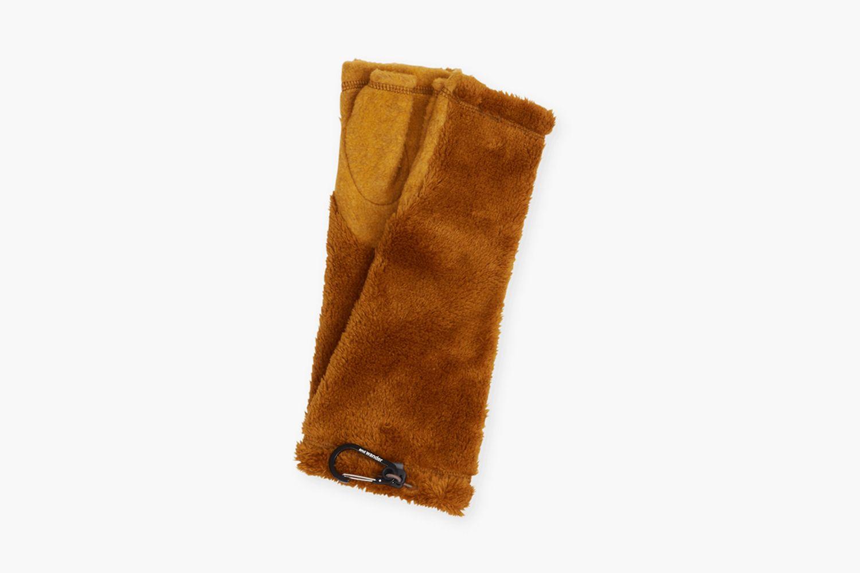 High Loft Fleece Arm Covers