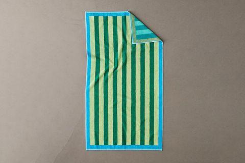Super Stripe Towel