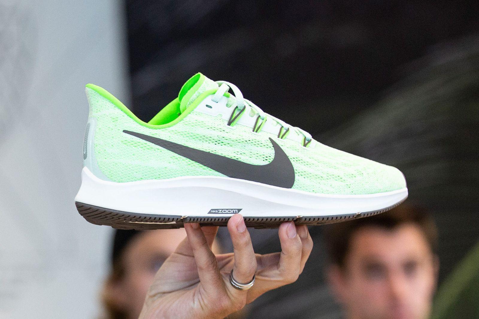 nike air zoom pegasus 36 release date price Adidas Hoka One One New Balance