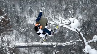 dc snowboarding japan video 40s & Shorties ROKIT dc shoes