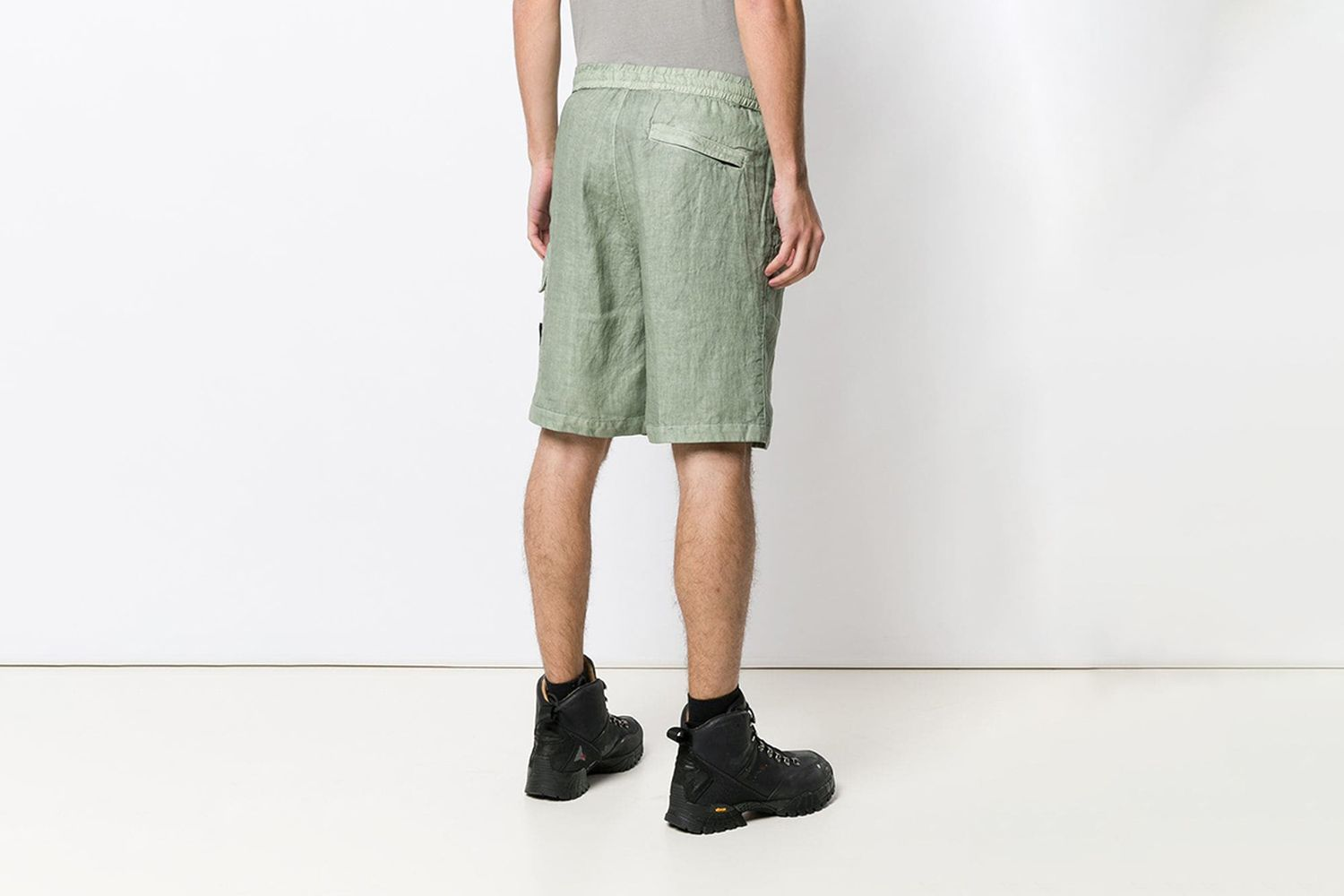 Cargo Pocket Shorts