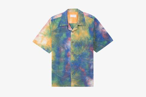 SS Leisure Shirt