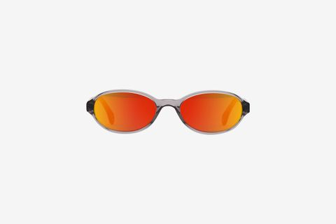 Mirrored Zeiss Sunglasses