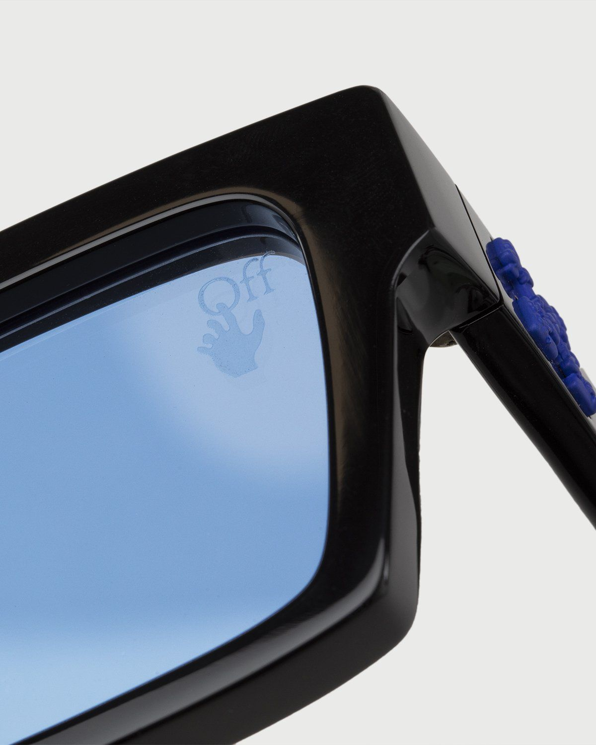 Off-White x colette Mon Amour - Sunglasses Black - Image 6
