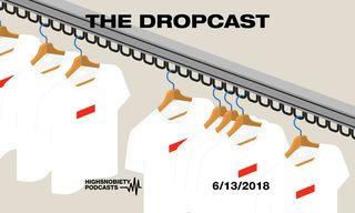 New York Style Legend Mordechai Rubinstein Discusses NYFW:M on 'The Dropcast'