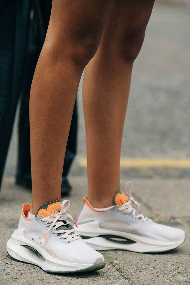 Soulland x Li-Ning Offers a Glimpse Into the Future of Running Sneakers 3