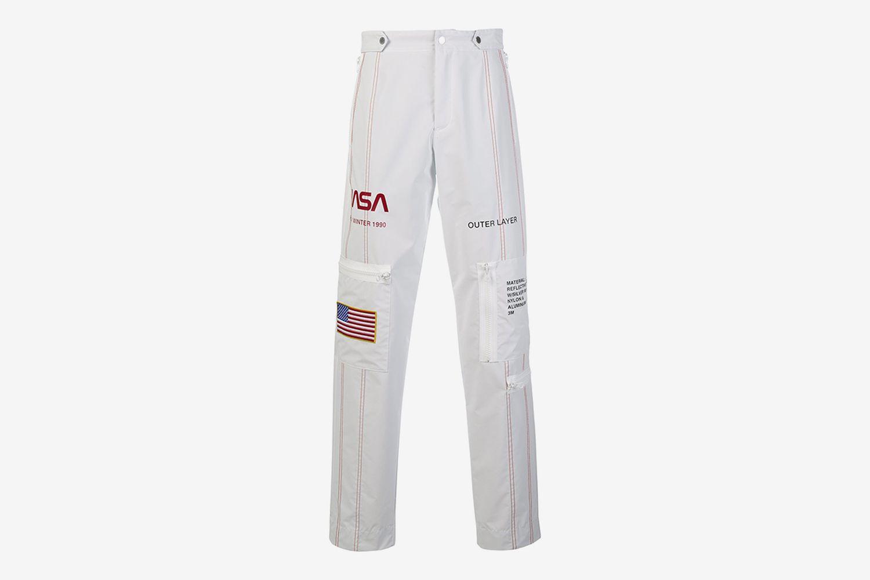 High Tech Trousers