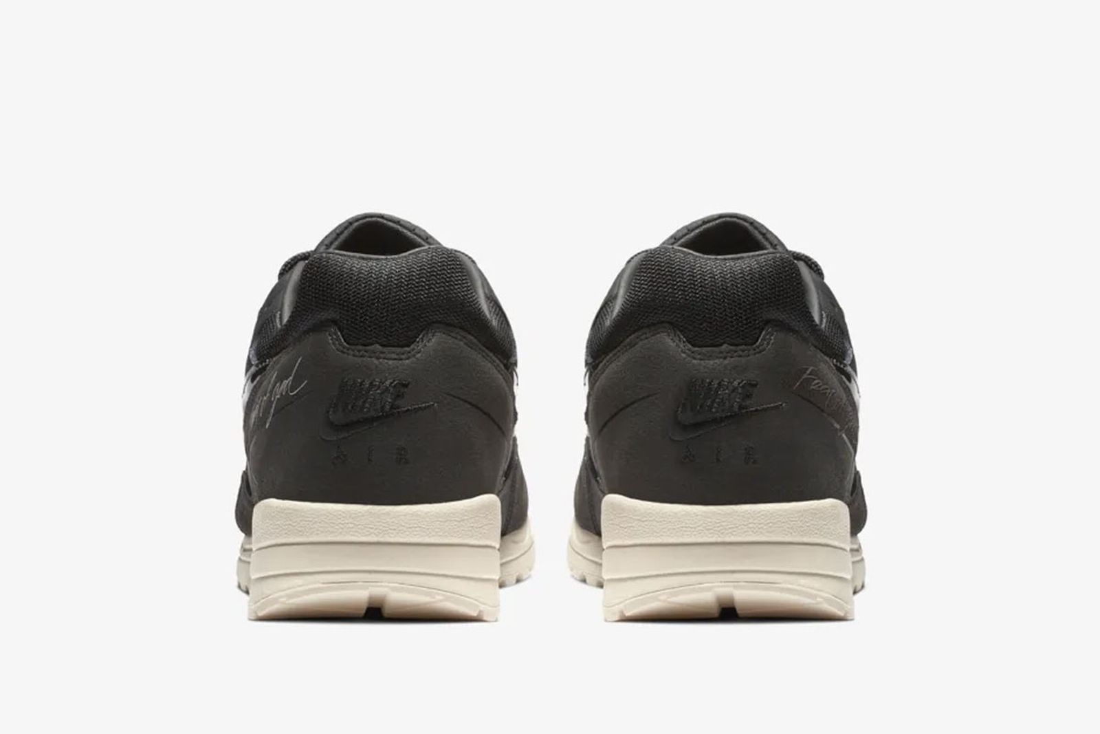fear of god nike air skylon 2 release date price black Jerry Lorenzo