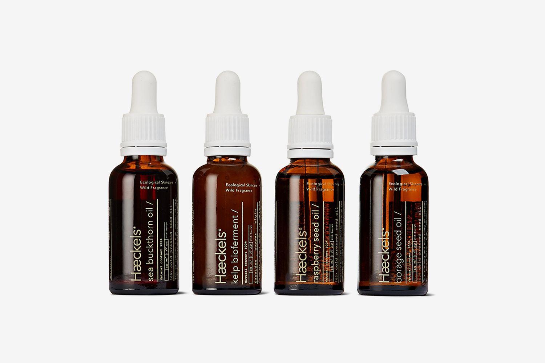 Mixology Skin Oil Set