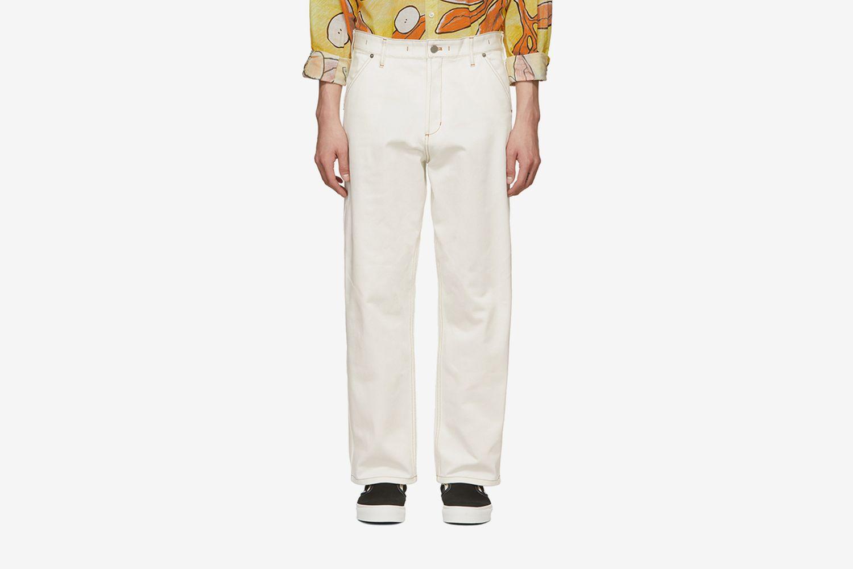 Le De Nimes Jeans