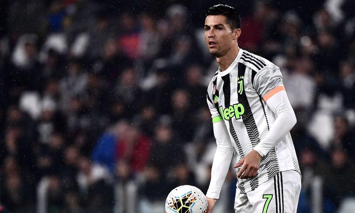 Juventus Unveils Palace Adidas Soccer Kit